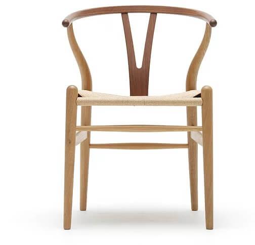כסא Wishbone Chair
